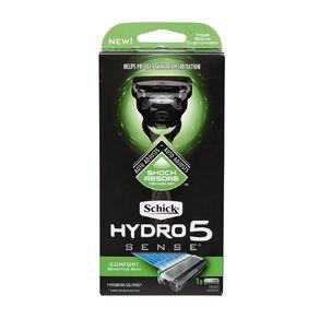 Schick Hydro 5 Sense Comfort Kit