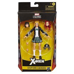 Marvel Legends X-Men Stepford Cuckoos