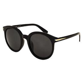 H&H Essentials Arrow Round Sunglasses