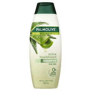 Palmolive Shampoo Active Nourishment 350ml