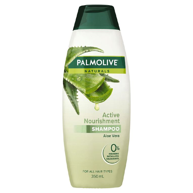 Palmolive Shampoo Active Nourishment 350ml, , hi-res