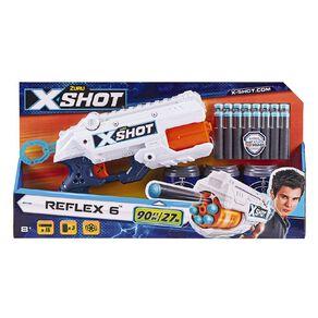Zuru X-Shot Excel Reflex 6