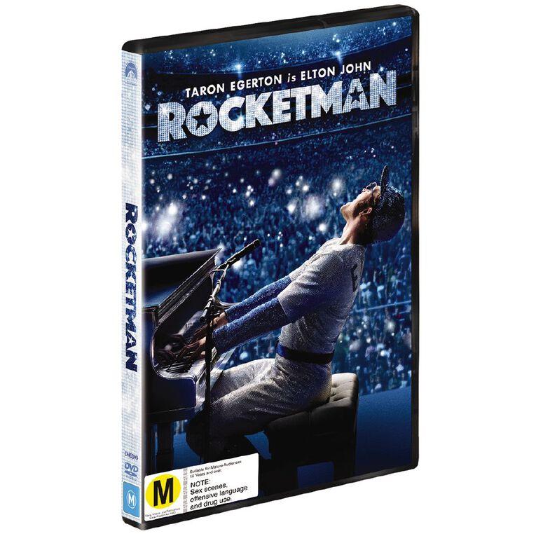 Rocketman DVD 1Disc, , hi-res