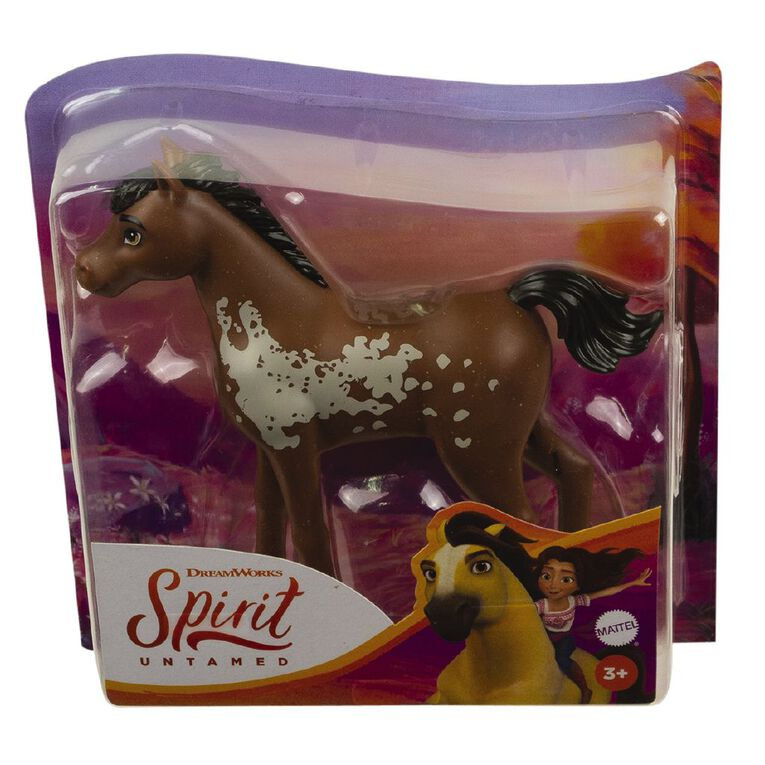 Spirit Dreamworks Spirit Foals & Friends Assorted, , hi-res