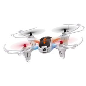 Andromeda Drone with Camera - 8GB Micro SD