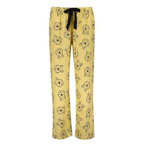 Disney Winnie The Pooh Women's Flannelette Pyjama Pants