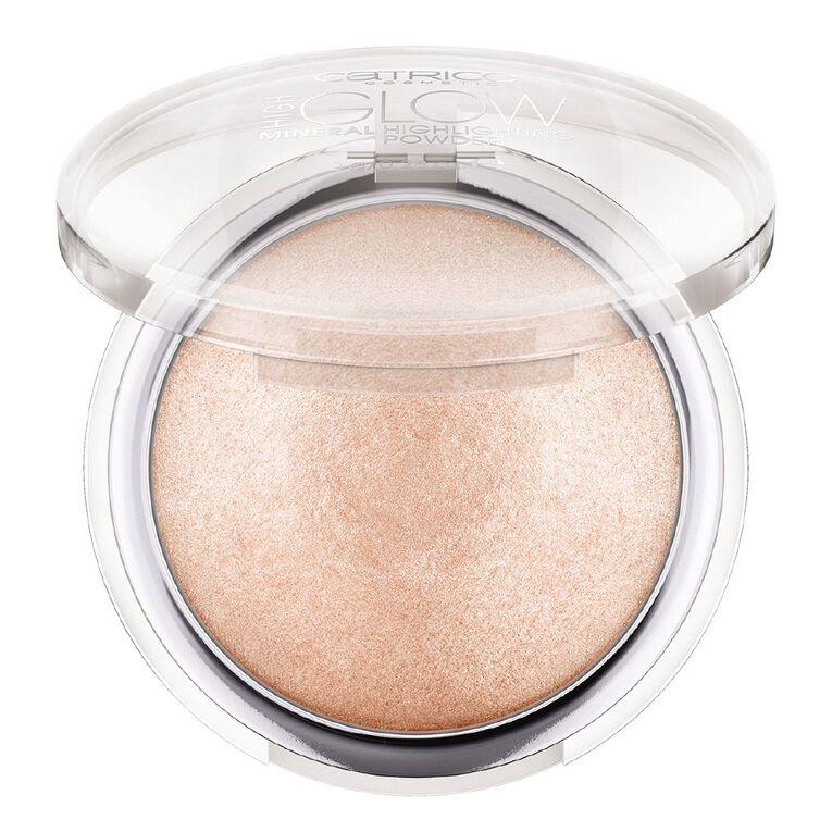 Catrice High Glow Mineral Highlighting Powder 010, , hi-res