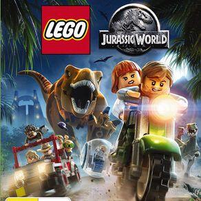 XboxOne LEGO Jurassic World