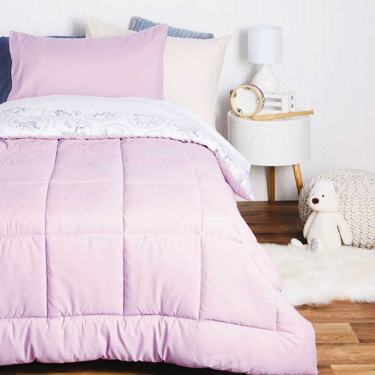 Frozen Comforter Set Sisters King Single, , hi-res