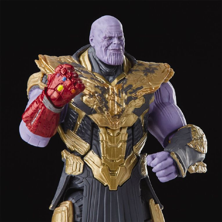 Marvel Legends Infinity Saga Ironman Mark 85 vs Thanos, , hi-res
