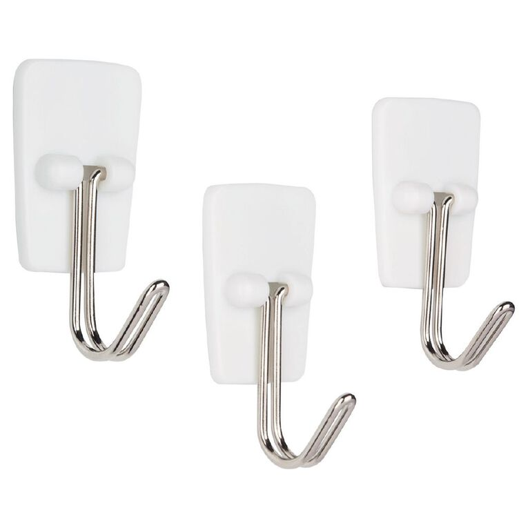 Command Wire Hooks Small, , hi-res