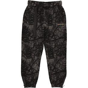 Back Country Microfibre Pants