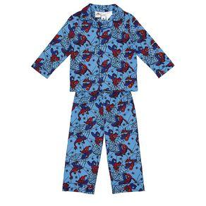 Spider-Man Kids' Flannalette Pyjamas