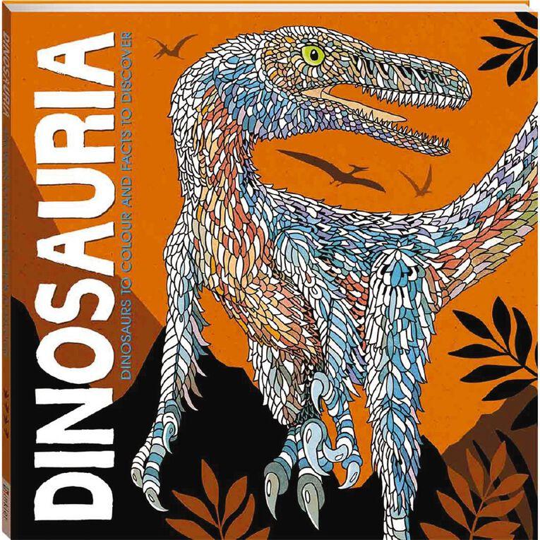 Dinosauria, , hi-res