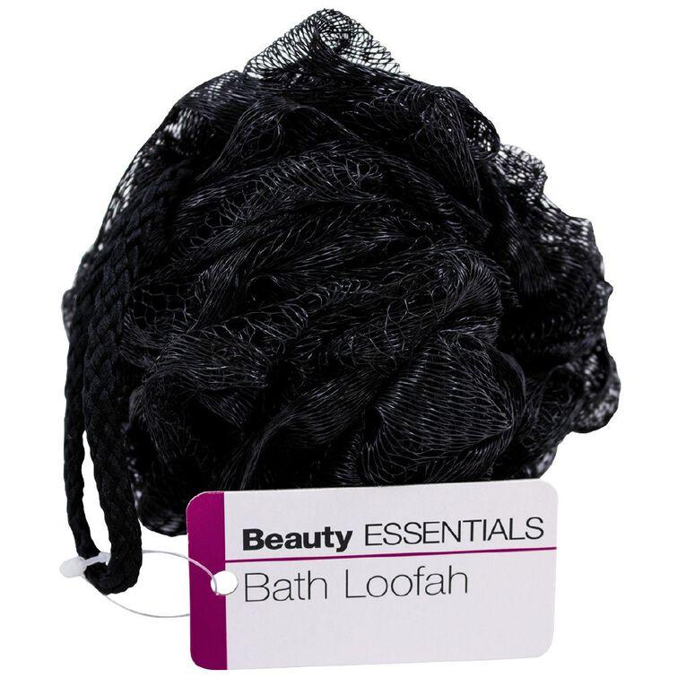 Beauty Essentials Bath Poof 40g Assorted 40g, , hi-res