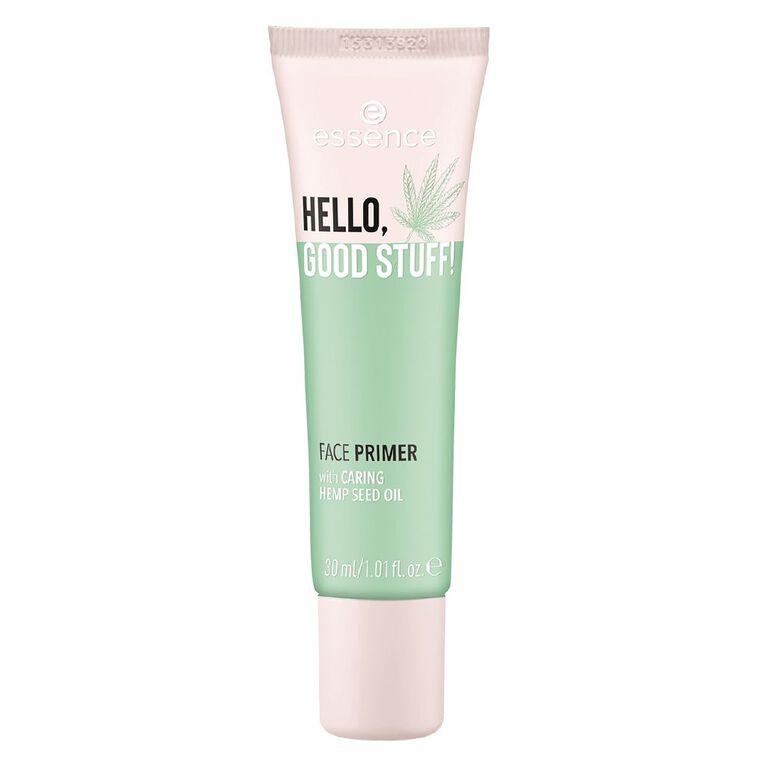 Essence Hello Good Stuff! Face Primer, , hi-res