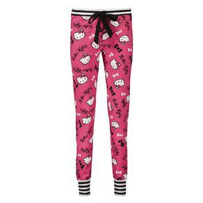 Hello Kitty Women's Stretch Pyjama Pants
