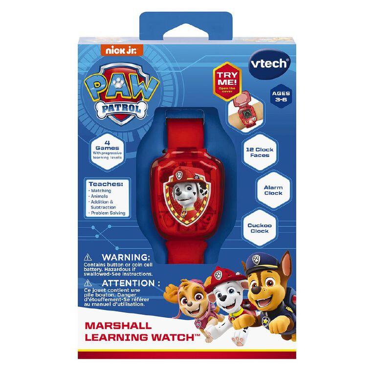 Paw Patrol Vtech Watch Marshall, , hi-res