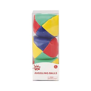 Play Studio Juggling Balls 3 Pack