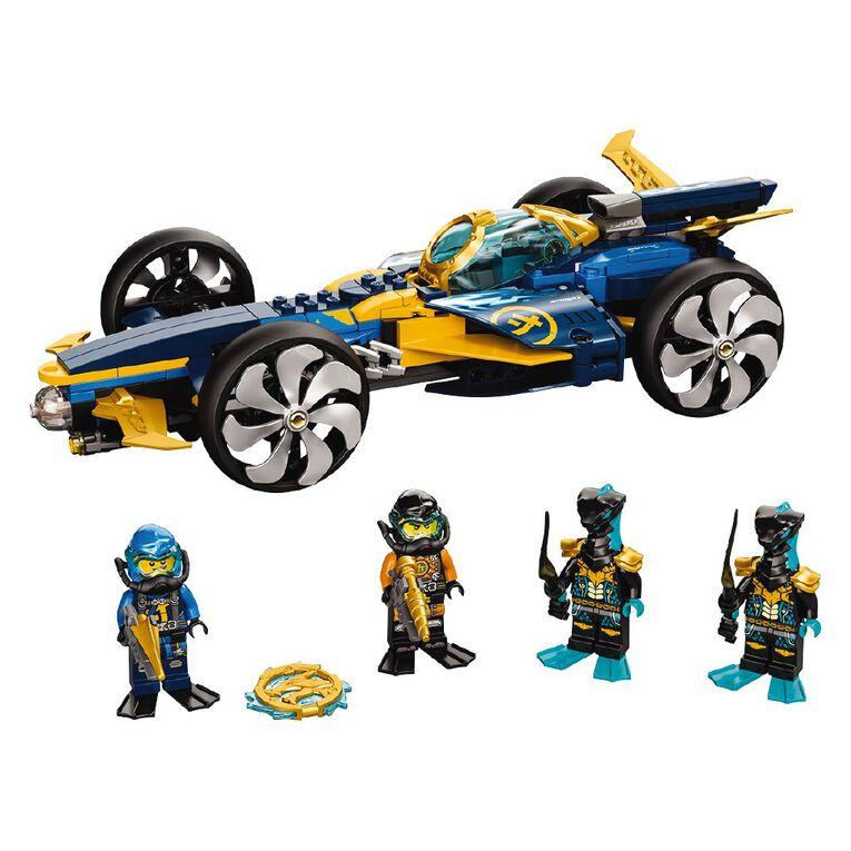 LEGO Ninjago Ninja Sub Speeder 71752, , hi-res