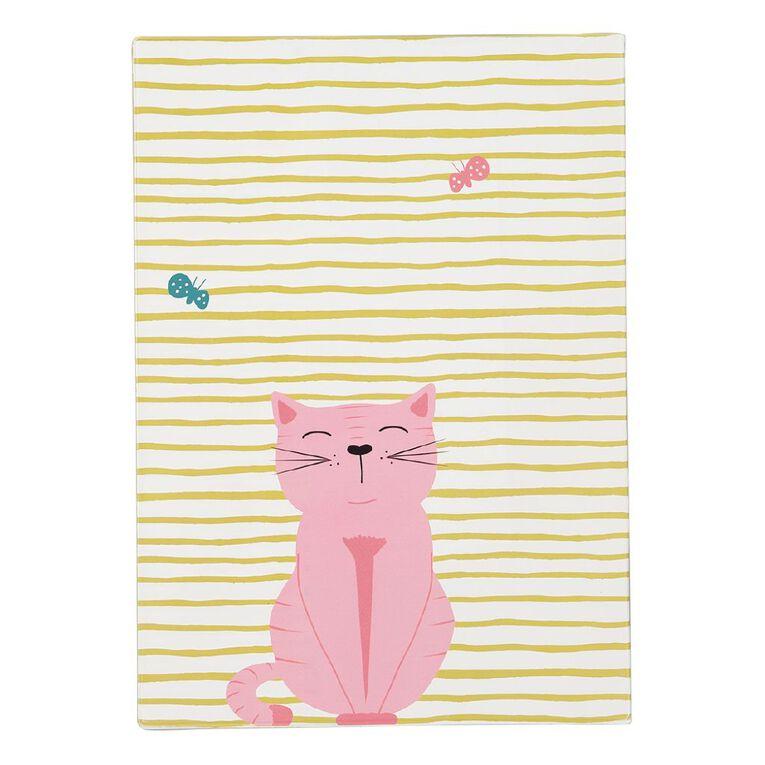 WS Book Sleeve 1b8 Cat 1 Pack, , hi-res
