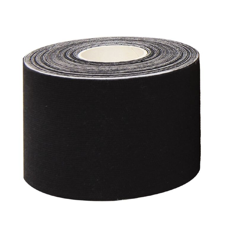 Active Intent Fitness Fitness Sport Muscle Tape 6mx5cm Assorted, , hi-res