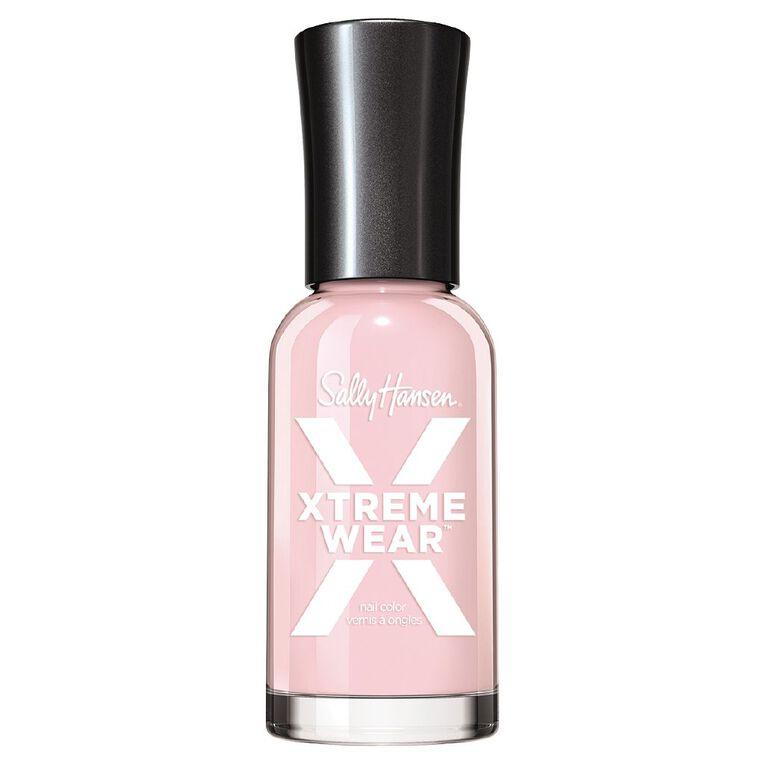 Sally Hansen Xtreme Wear Tickled Pink, , hi-res