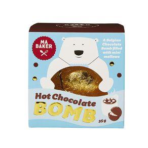 Ma Baker Ma Baker Hot Chocolate Bomb 35g