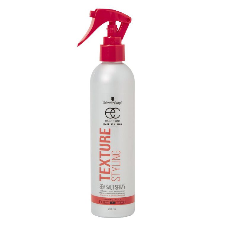 Schwarzkopf Extra Care Texture Styling Sea Salt Spray 250ml, , hi-res