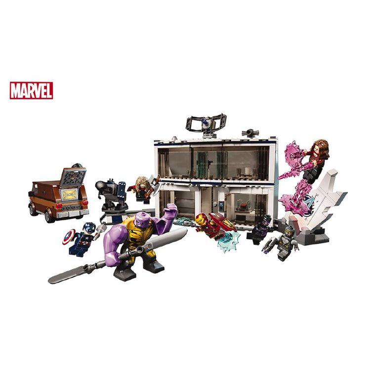 LEGO Super Heroes Avengers Endgame Final Battle 76192, , hi-res