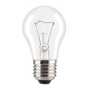 General Electric Halogen Bulb GLS ES Clear 70w Clear
