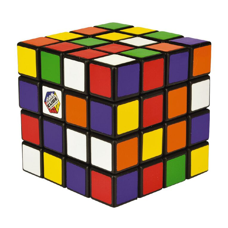 Rubiks 4x4 Cube, , hi-res
