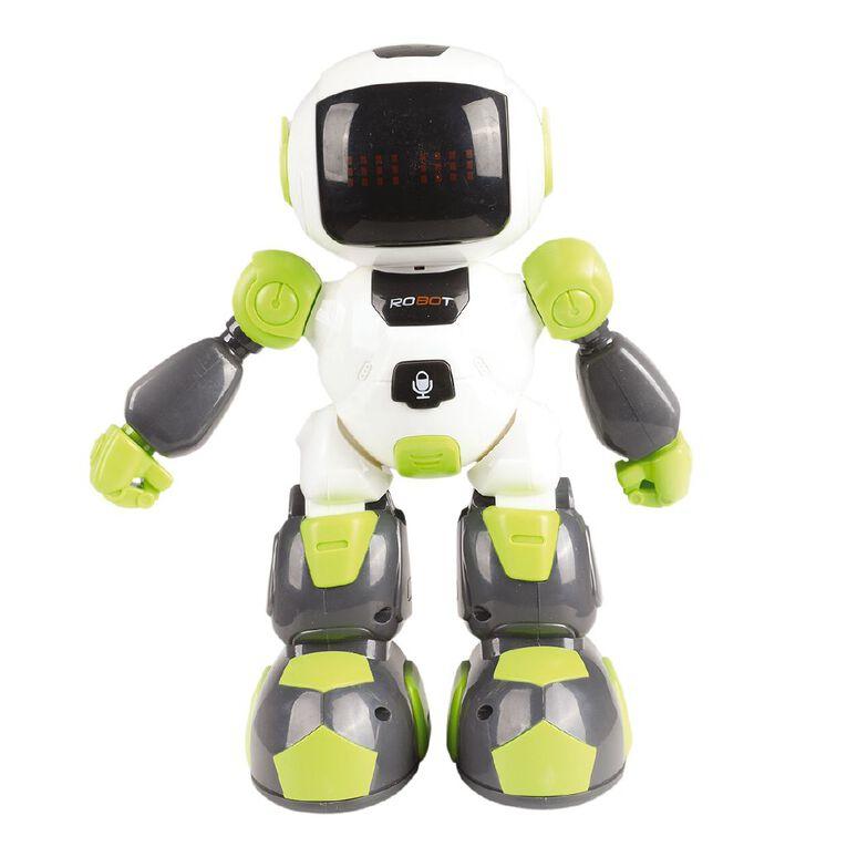 Play Studio Large Infra-red Control Robot, , hi-res