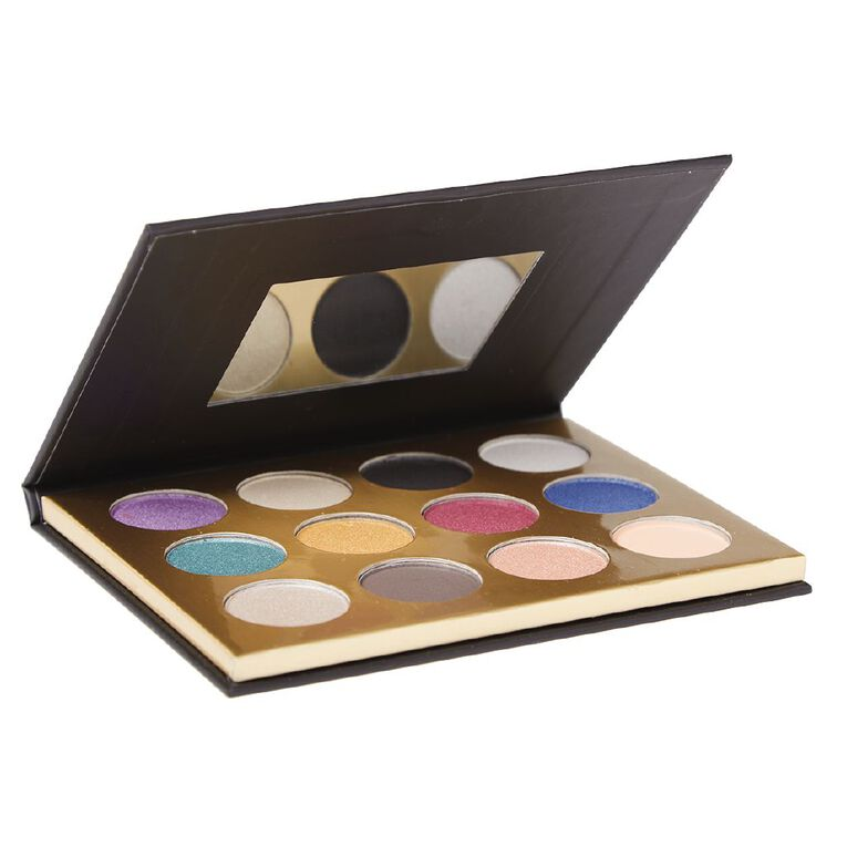 Harry Potter Story Book Eyeshadow Pallete, , hi-res image number null