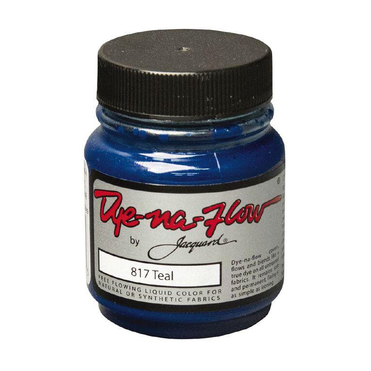 Jacquard Dye-Na-Flow 66.54ml Teal, , hi-res