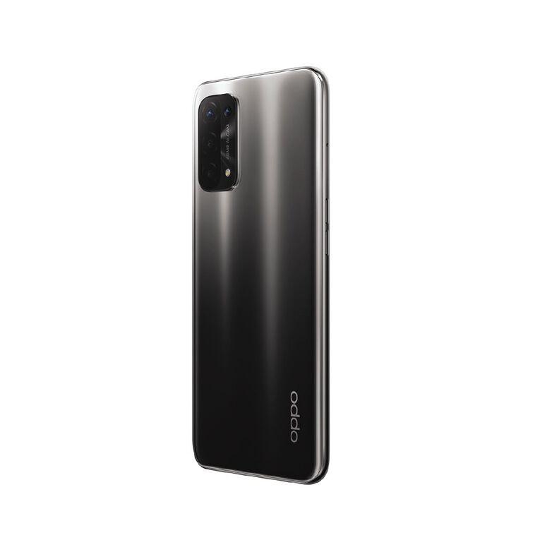 OPPO A54 64GB 5G Fluid Black, , hi-res