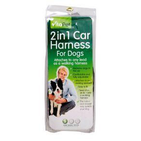 Vitapet Dog Car Harness Medium