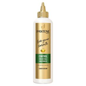 Pantene Love Your Smooth Leave In Creme 270ml