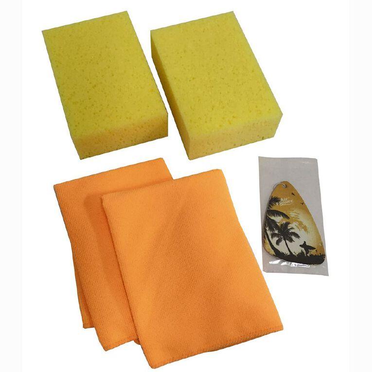 Mako Sponge Value Pack, , hi-res