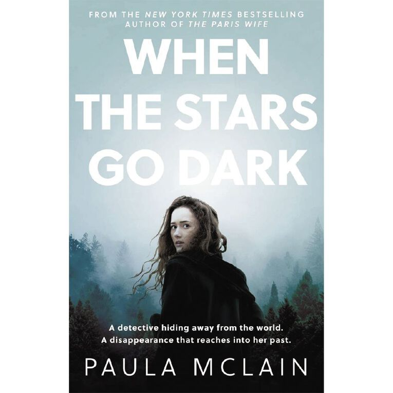 When the Stars Go Dark by Paula McLain, , hi-res