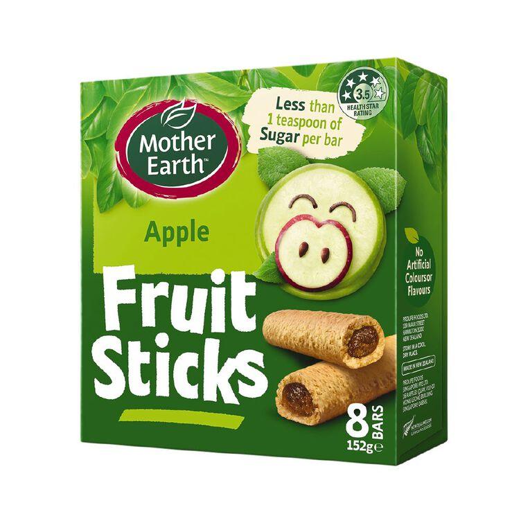Mother Earth Fruit Sticks Apple 152g, , hi-res