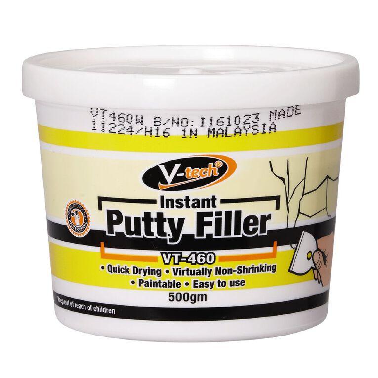 Vtech Instant Putty Filler 500g, , hi-res