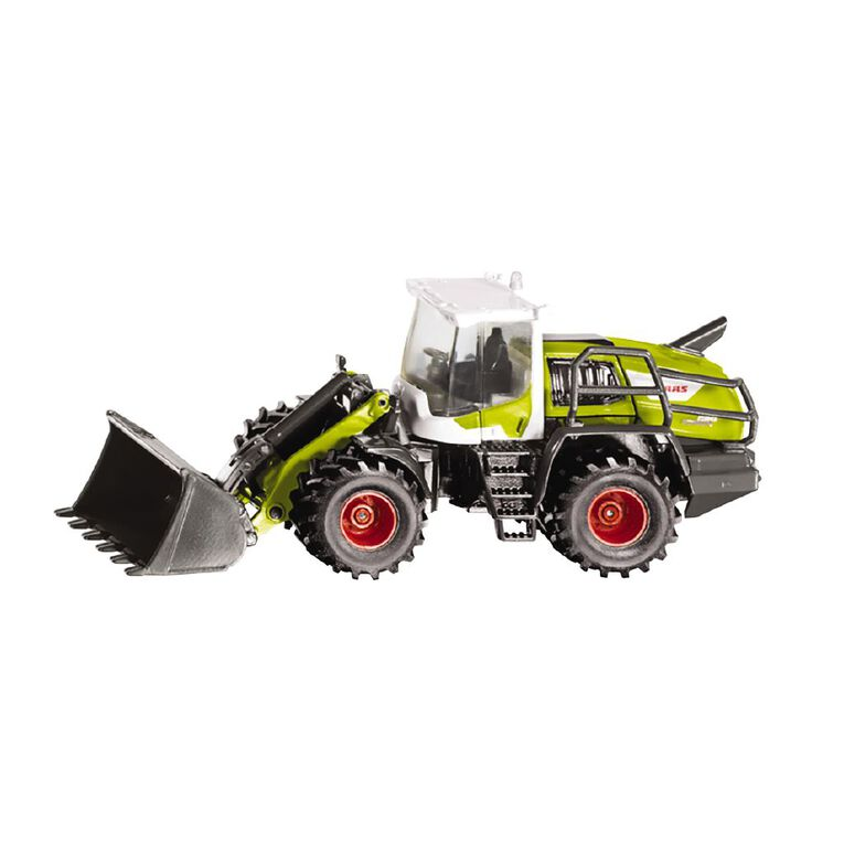 Siku 1:50 CLAAS Torion 1914 Wheel Loader, , hi-res