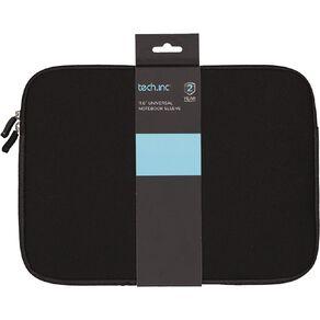 Tech.Inc 11.6 inch Notebook or Chromebook Sleeve