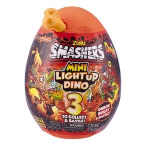 Zuru Smashers Mini Egg Series 4 Assorted