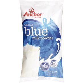 Blue Milk Powder 400g