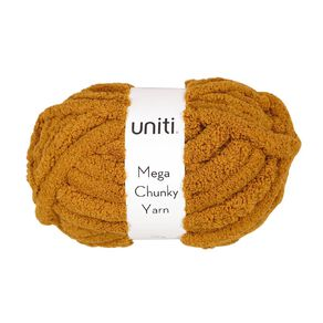 Uniti Yarn Mega Chunky 250g Leather