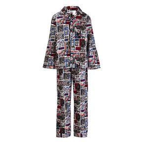 Star Wars Kids' Flannelette Pyjamas
