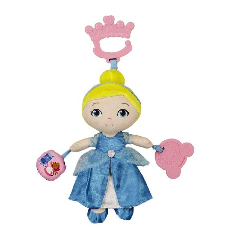 Disney Princess Cinderella Activity Toy, , hi-res