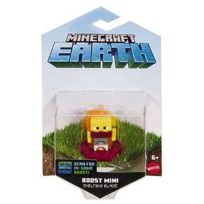 Minecraft Boost Mini Figure Boxed Assorted